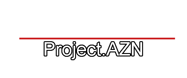 Sign Art Project.AZN